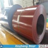 PPGI, Pre покрашенные гальванизированные катушки Manufacutrer металлов