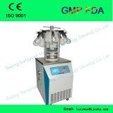 効率的で小さい凍結乾燥器か凍結乾燥機械(LGJ-12)
