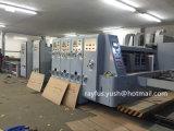 Sistema de corte automático da impressora Flexo Die