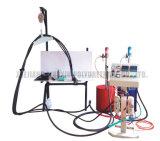 Sistema de embalagem de espuma de poliuretano Foam-on-Site PU