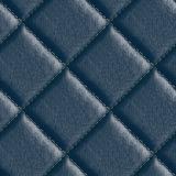 3D de première qualité Leather Decorative Wallpaper