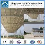 Alta calidad y el mejor almacén de la estructura de acero del precio