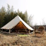 Cotone poco costoso Canvas&Nbsp del tessuto della tela di canapa della tenda; Bell&Nbsp; Tenda