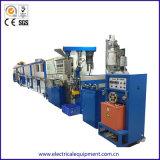 中国自動ワイヤーおよびケーブルの押出機の放出機械