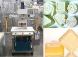 Toiletten-Seifen-handgemachte Seifen-Stampfer-Seifen-Presse