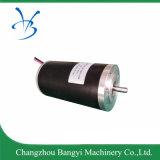 China-Hersteller 80zyt145 180W 12VDC Flage Iec-56b14 aufgetragener Gleichstrom-Motor