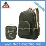 Leve e dobrável de viagem mochila Saco de viagem escolar de Nylon impermeável