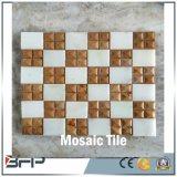 Cheap mosaico de mármol, mosaicos de mármol blanco con una muestra gratis