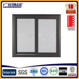 Profilo di alluminio Windows scorrevole Brown di colore standard dell'Australia
