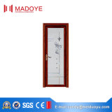 Puerta interior de aluminio/puerta del marco del tocador