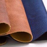 家具のための贅沢なのどPU PVC総合的な革