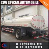 트럭을 살포하는 좋은 판매 JAC 12cbm 물 차 농약