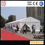 Tenda elegante di cerimonia nuziale, tenda del baldacchino da vendere con il blocco per grafici di alluminio sporto sovraccarico