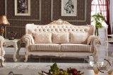 ホーム家具の古典的なファブリックか革ソファー一定Y1508 (3つのカラー)