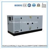 100kw type silencieux générateur diesel de marque de Sdec avec l'ATS