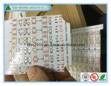 코드 PCB 널 제조자 고품질 FPC