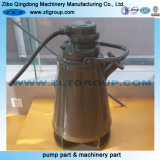 Motor de enfriamiento de aceite para bomba sumergible