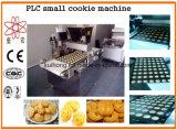 Fabricante de la máquina de la galleta de la galleta del PLC Kh-400