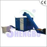 De horizontale Hoge (volautomatische) Machine van de Briket van de Deeltjes van het Aluminium van de Productie