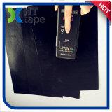 실리콘 접착성 노란 강선 검정 테플론 피복 테이프