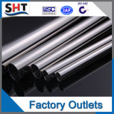 pipe sans joint de l'acier inoxydable 304/316L/310S/201 avec l'usine de la CE