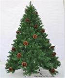 Albero di Natale su ordinazione per la decorazione di festa