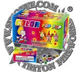 Цена феиэрверков игрушки феиэрверков PCS луциана 25 шипучки шипучки самое низкое