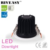 7W 04 LED Deckenleuchte Sportlight LED Downlight