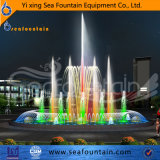 Voyant Type de combinaison de style classique décoratifs Fontaine de la musique