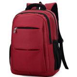 Подгонянное дело Backpack кладет Backpack в мешки Yf-Lbz1915 мешков школы Backpack компьтер-книжки