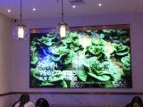 55 2*2 Super Smalle LCD van de Vatting '' VideoSystemen van de Muur