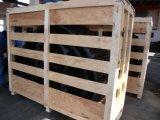 Piste de pelle, 300X52.5kx80 Chenilles en caoutchouc de construction