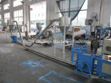 Тип пластика перерабатывающая установка системы охлаждения воздуха