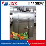 Gemüse-und Frucht-trocknende Maschine mit Dampf oder elektrischer Heizung