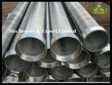 De Olie van het Netwerk van de Draad van het roestvrij staal/de Filter van de Zeef van het Gas