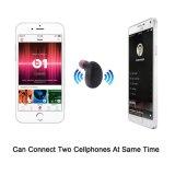 La radio folâtre l'écouteur de Bluetooth de dans-Oreille