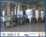 ポリ袋のミルクの不足分の保存性のミルクのための低温殺菌されたミルクの新しいミルクライン