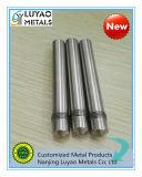 Machinaal bewerken van de Precisie van het staal/Roestvrij staal CNC die voor Aangepast Ontwerp machinaal bewerken