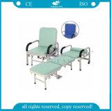 Ag-AC001 het Beste Comfortabele Meubilair van de Kwaliteit van het Ziekenhuis begeleidt Stoel voor Verkoop