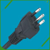 Оптовый стандартный силовой кабель PC