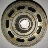 Mini piezas picadoras de la bomba del motor del oscilación de REXROTH (A10FS28)