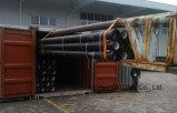 Tubo dúctil del hierro del PAM