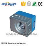 A melhor cabeça do laser da fibra da alta qualidade Sg7310 do preço com certificação de RoHS/Ce para a exportação