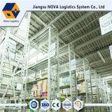 Estrutura de aço de construção rápida Garret Platform
