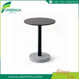 таблица 12mm черная HPL для кофейни