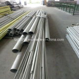 Pipe sans joint d'acier inoxydable d'ASTM selon A312 (TP316L)