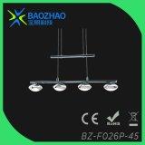 Lampada Pendant decorativa con SMD LED