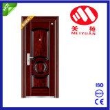 高品質の中東鋼鉄ドア