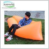 Base de sofá perezosa del aire del sofá de aire del sofá perezoso inflable del bolso