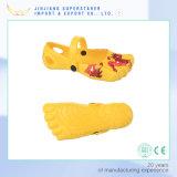 Clogs формы ноги малышей Unisex милых Clogs ЕВА малышей цветастые